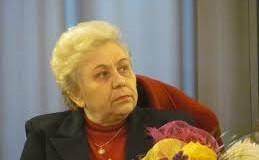 LIMBA ROMÂNĂ LA SECOND HAND- Puncte de vedere -Maria BACIU