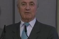 Botoșăneanul Ioan Macovei, Premiul de Excelență pentru întreaga activitate în domeniul științelor juridice