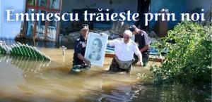 """""""Eminescu trăiește prin noi"""""""