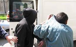 Mandat executat pentru un violator