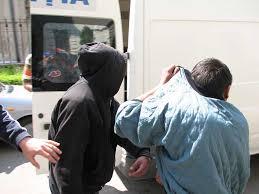 14 persoane reținute ca urmare a infracțiunilor comise pe raza municipiului Dorohoi
