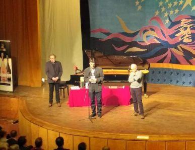 """De Ziua Culturii au fost desemnați laureații Premiului Național """"Mihai Eminescu"""""""