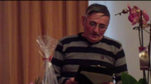 GEORGICĂ MANOLE: DEGUSTĂTORUL  DE  TEXTE (164)