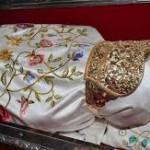 Procesiune cu moaștele Sfintei Cuvioase Parascheva – anulată!