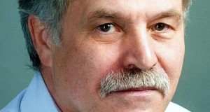 """Alecu Reniță, Chişinău, director al revistei naționale """"Natura"""": Se apropie ziua"""