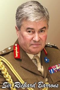 """General Sir Richard Barrons, U.K.: """"Trebuie să ne pregătim pentru al doilea val pandemic, declanşat de Guvernul Mondial"""""""