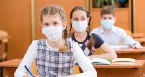 Încă 12 școli din România au trecut în scenariul roșu, în ultima azi