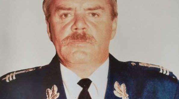 Fostul comandant al Inspectoratului de Jandarmi Județean Botoșani, colonel Costică Chițac, a trecut în eternitate