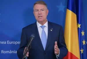 Preşedintele Iohannis a semnat decretul de numire a Ioanei Mihăilă în funcţia de ministru al Sănătăţii