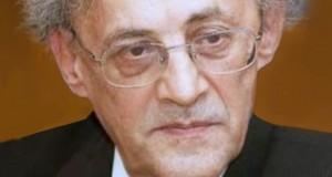 Prof. univ. dr. Vasile Astărăstoae-Canibalismul medical