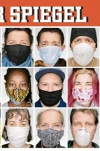 Der Spiegel: Masca este singura noastră speranță, chiar dacă enervează