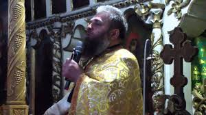 Noul protopop de Botoșani  este preotul Petru Fercal