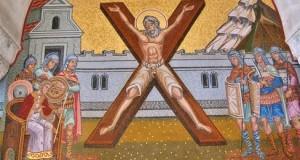 Sfântul Andrei – Apostolul românilor