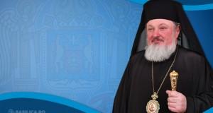 """Episcopul vicar Varlaam Ploieşteanul: Prezenţa """"disciplinată"""" a credincioşilor la slujba Floriilor – un argument pentru relaxarea liturgică"""