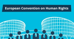 70 de ani de la adoptarea Convenției Europene a Drepturilor Omului