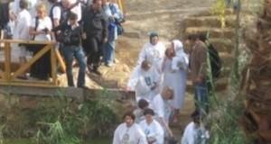 Pelerinii botoșăneni nu mai participă în acest an la Procesiunea de Bobotează de la apa Iordanului