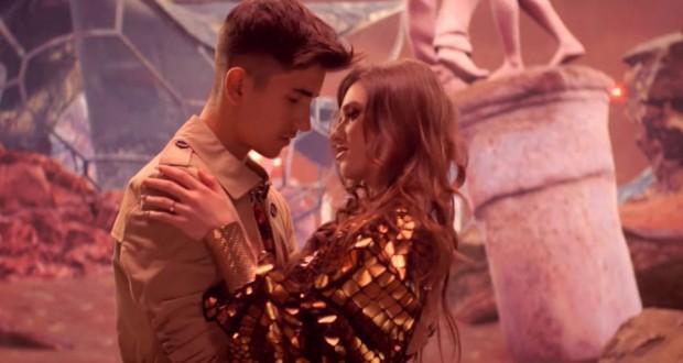 Sebastian Dobrincu și Ioana Ignat -doi tineri botoșăneni de succes – au lansat o superbă piesă de dragoste