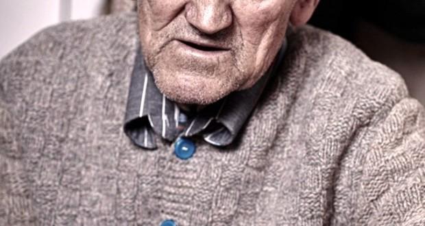Teo PALADE: Să fii bătrân în țara mea