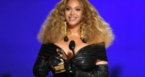 Grammy2021: Beyonce, Billie Eilish și Taylor Swift, marile câștigătoare ale serii