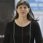 Parchetul European ar putea începe activitatea de urmărire penală de la 1 iunie