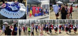 """Pădurea Rediu Botoșani – proiectul """"Campionatul Național de cros"""""""