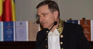 Acad. Ioan-Aurel Pop, Preşedintele Academiei Române- La Paşti