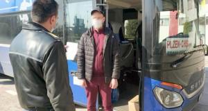 Cetăţean moldovean, cu document de identitate fals, cumpărat cu 130 euro