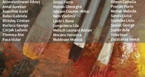 Salonul de Primăvară, la Galeriile de Artă ,,Ștefan Luchianˮ Botoșani