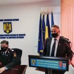 Mesajul prefectului Dan Nechifor cu ocazia Zilei Internaționale a Pompierilor