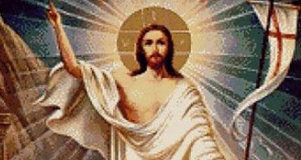 Prof. Dr. Antoniu-Cătălin N Păştin, Membru A.O.Ș.R.-Învierea Domnului Iisus Hristos – Restaurarea Omului în Hristos
