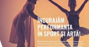 Botosani – Finantare pentru tineri sportivi si artisti – 560.000 lei – Program MOL de promovare a talentelor, editia a 16-a, 2021