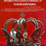 """Expozitia """"Monarhia constituțională în România – 155″"""