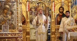 Conferință preoțească la Botoșani