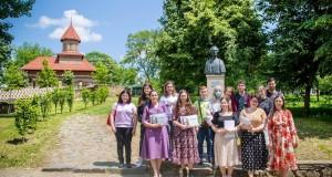 """Concursul Naţional de Poezie şi Interpretare Critică a Operei Eminesciene """"Porni Luceafărul…""""  Ediţia a XL-a – 12 iunie 2021 – Botoșani"""