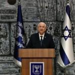 Preşedintele Statului Israel va rosti un discurs în Parlamentul României