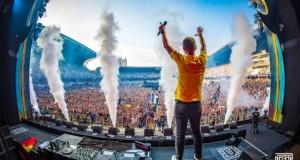 Organizatorul Untold anunță că festivalul va avea loc la Cluj între 9 și 12 septembrie