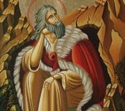 Sf. Ilie, cel care aduce ploaia