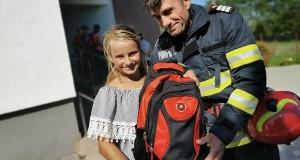 173 de ani de existență și tot atâția copii fericiți, în prima zi de școală!