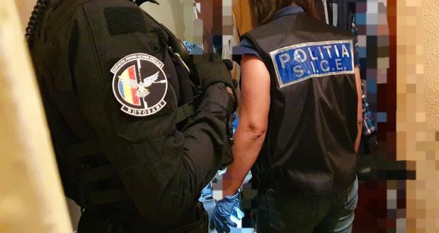 ACTIVITĂȚI PREVENTIVE ȘI DE INFORMARE DESFĂȘURATE DE POLIȚIȘTI PENTRU LIMITAREA EFECTELOR PANDEMIEI