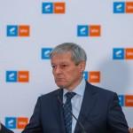 Dacian Cioloş: Cel mai greu lucru de făcut în România e să fii un om normal